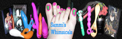 Sammi's Whimsicals