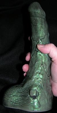 frankinhand