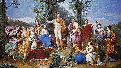 By file: James Steakley; artwork: Anton Raphael Mengs [Public domain], via Wikimedia Commons