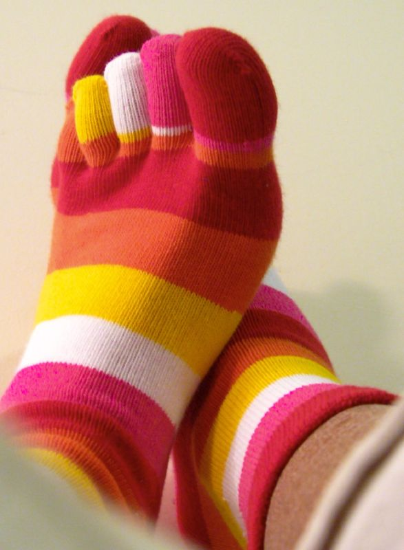 By Raïssa from Entre Paris et la Guadeloupe (My Sock !) [CC-BY-2.0], via Wikimedia Commons