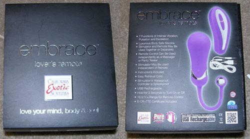 embracebox