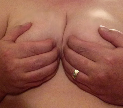 handsoverbreasts