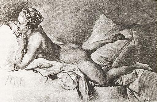 François Boucher [Public domain], via Wikimedia Commons