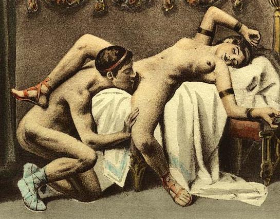 Édouard-Henri Avril [Public domain], via Wikimedia Commons