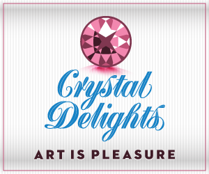 Crystal Delights.com