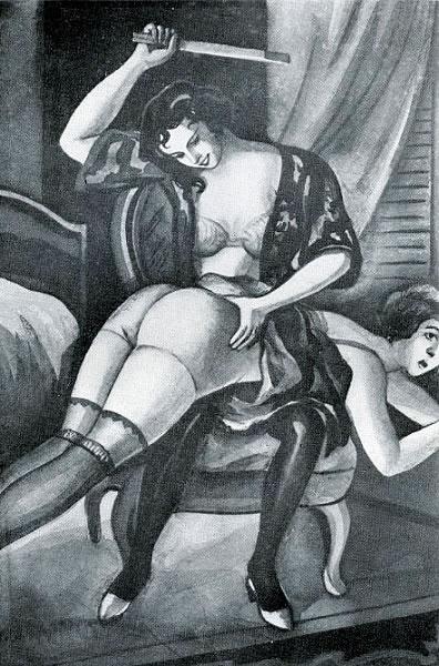 By Librairie artistique et Édition parisienne réunies (The Misfortunes of Collette) [Public domain], via Wikimedia Commons