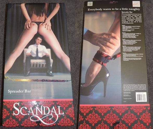scandalbox