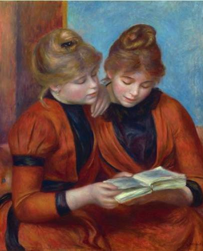 Pierre-Auguste Renoir [Public domain], via Wikimedia Commons